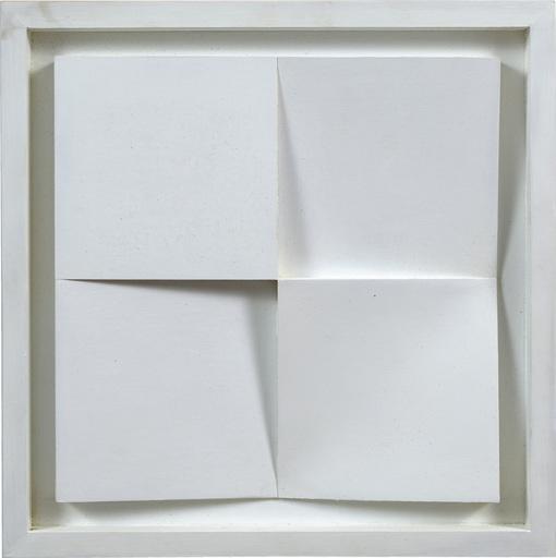 Jerzy GROCHOCKI - Skulptur Volumen - ...Sentences without Words...