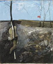 Robert DRAGOT - Painting - performances
