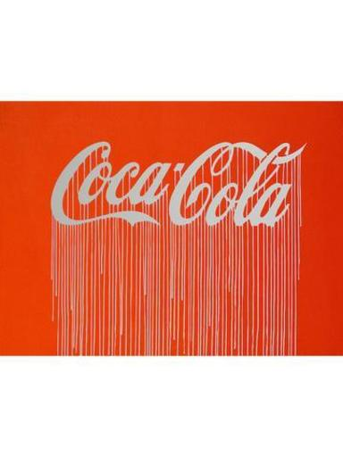 ZEVS - Print-Multiple - Liquidated Coca Cola