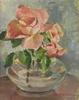 Nan GREACEN - Painting
