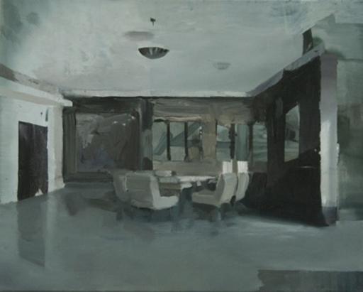 Daniel PITIN - Pintura - Barrandow Office