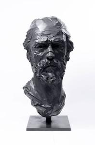Yoann MERIENNE - Sculpture-Volume - Le bel essor