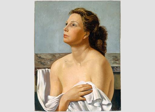 Giovanni COLACICCHI - Gemälde - Giulietta