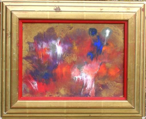 Marcelle LOUBCHANSKY - Painting
