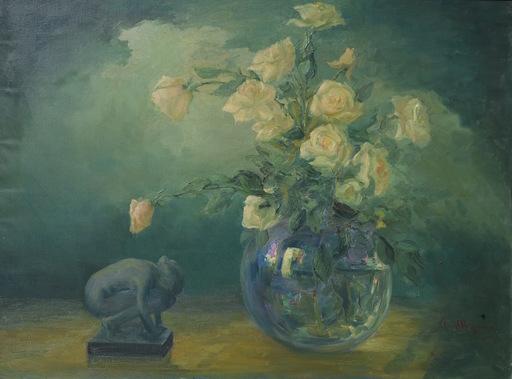 Arnold HOFFMANN - Gemälde