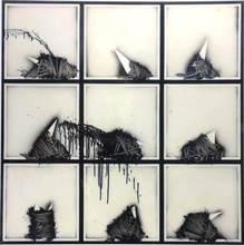 Emilio SCANAVINO - Pintura - LE PUNTE