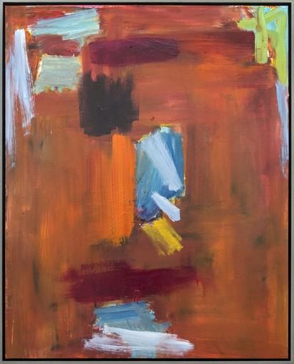Scott PATTINSON - Pittura - Ouvert No 54