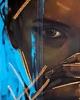 Antoine HOMMET - Painting - Sans TITRE