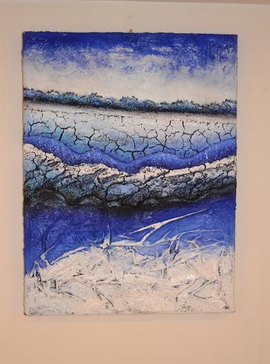 Mario PASCHETTA - Painting