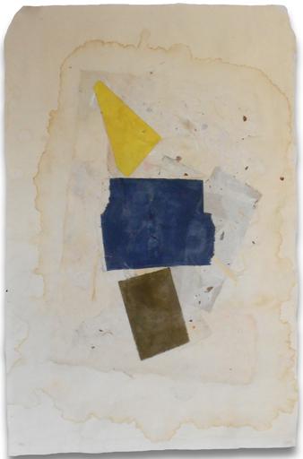 Jean FEINBERG - Painting - P2.15