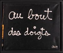 BEN (1935) - Au Bout Des Doights