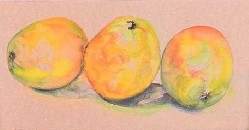 Charles DEMUTH - Painting - Still Life