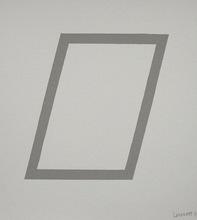 Sol LEWITT - Estampe-Multiple