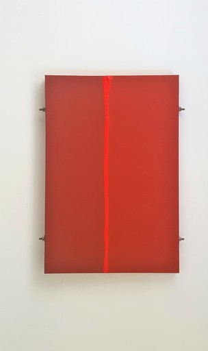 Enzo CACCIOLA - Painting - N° 2 2017