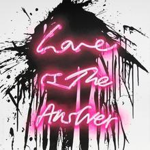 MR BRAINWASH - Print-Multiple - Love on