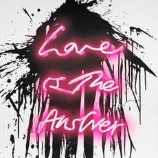 MR BRAINWASH - Estampe-Multiple - Love on