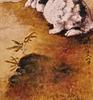 LEE Man Fong - Pintura - TWO RABBITS