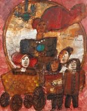 Théo TOBIASSE (1927-2012) - Je cherche un destin pour traverser le monde