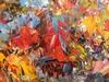 Diana MALIVANI - Pittura - Untitled