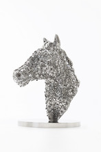 Kim IN TAE - Sculpture-Volume - Montage - Horse