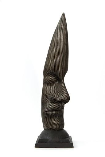 Dale DUNNING - Sculpture-Volume - Sentinel