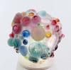 Fabienne PICAUD - Sculpture-Volume - Ondes des souvenirs