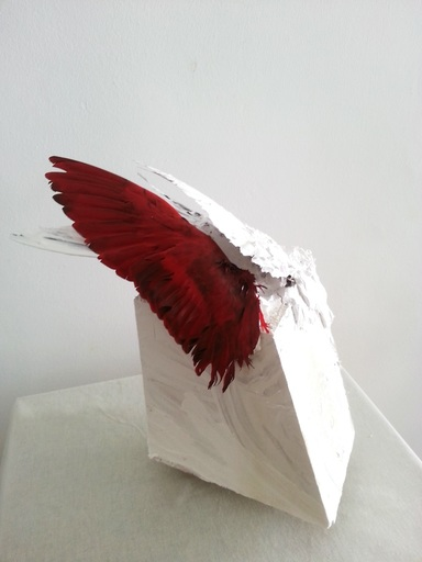 PASTURO - Sculpture-Volume - To Apollo