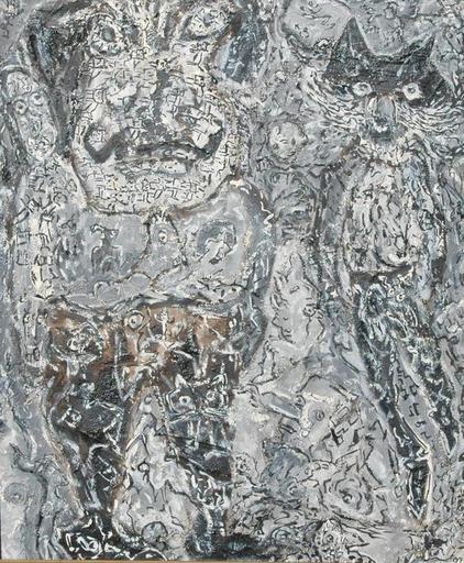François OZENDA - Peinture