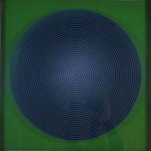 Alberto BIASI - Print-Multiple - Dinamica visiva S2