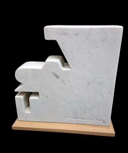 Bernard QUENTIN - Sculpture-Volume - ART