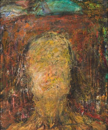 David LEVIATHAN - Pittura - Justine