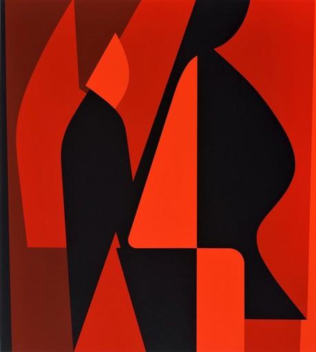 维克多•瓦沙雷利 - 版画 - Les années cinquante 8