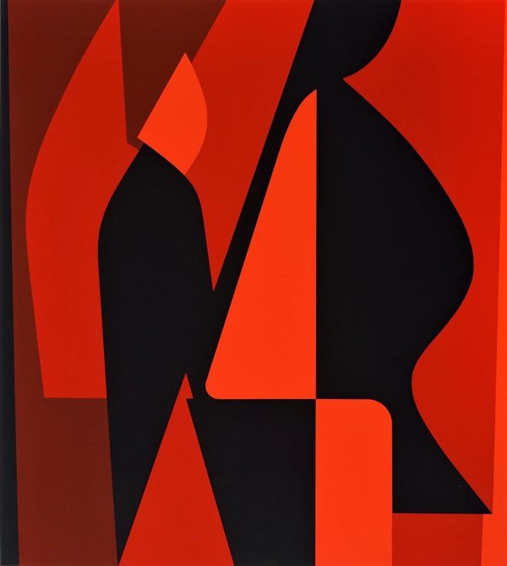 Victor VASARELY - Print-Multiple - Les années cinquante 8