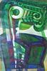 Raul Enmanuel POZO - Pintura - El Otro