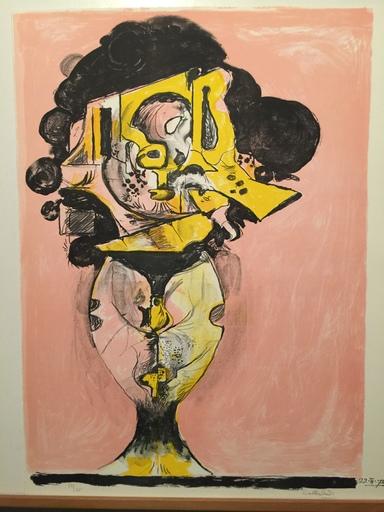 Graham Vivian SUTHERLAND - Print-Multiple