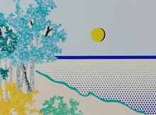 Roy LICHTENSTEIN - Print-Multiple - Titled