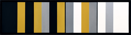 Jerzy GROCHOCKI - Skulptur Volumen - ABCD Sequence