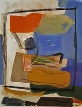 Jean MILOSSIS - Pintura - LA HABANA