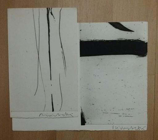 Olivier DEBRÉ - Print-Multiple - POUR LES  SIMPLES