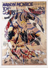 Mimmo ROTELLA - Print-Multiple - Some like it hot