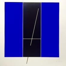 Jesús Rafael SOTO - Print-Multiple - Composition 5