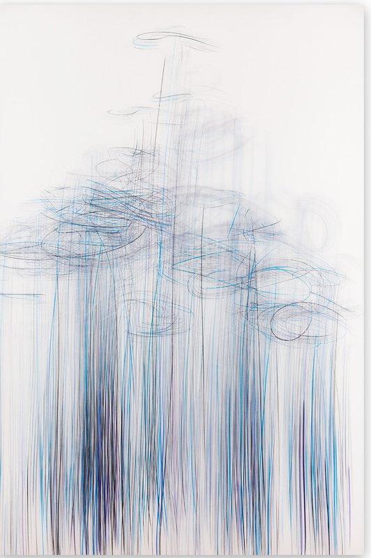 Jaanika PEERNA - Drawing-Watercolor - Thaw 3