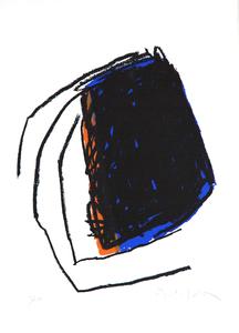 Erwin BECHTOLD - Print-Multiple - S / T