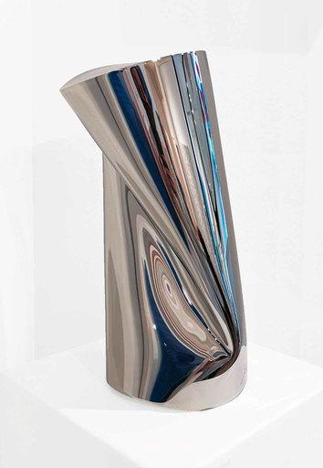 Stephan MARIENFELD - Sculpture-Volume - Mini Can IV