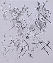 Wassily KANDINSKY - Print-Multiple - Small Worlds XII | Kleine Welten XII