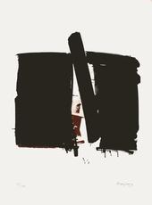 André MARFAING - Print-Multiple - Composition 105