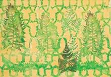 Philip TAAFFE - Painting - Untitled