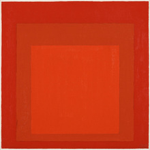 Josef ALBERS - Peinture - Homage to the Square - Price on request