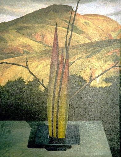 Roberto GONZÁLEZ FERNÁNDEZ - Gemälde - paisaje