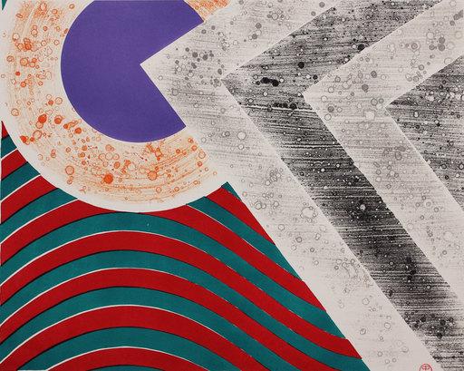 HSIAO Chin - Print-Multiple - Senza titolo